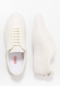 HUGO - Zapatillas - white - 3