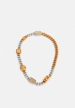 Collier - gold-coloured/silver-coloured