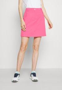 Calvin Klein Golf - ALLEN SKORT - Sports skirt - jete - 0