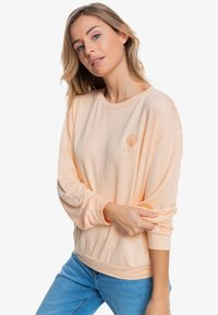 Roxy - Sweatshirt - apricot ice - 3