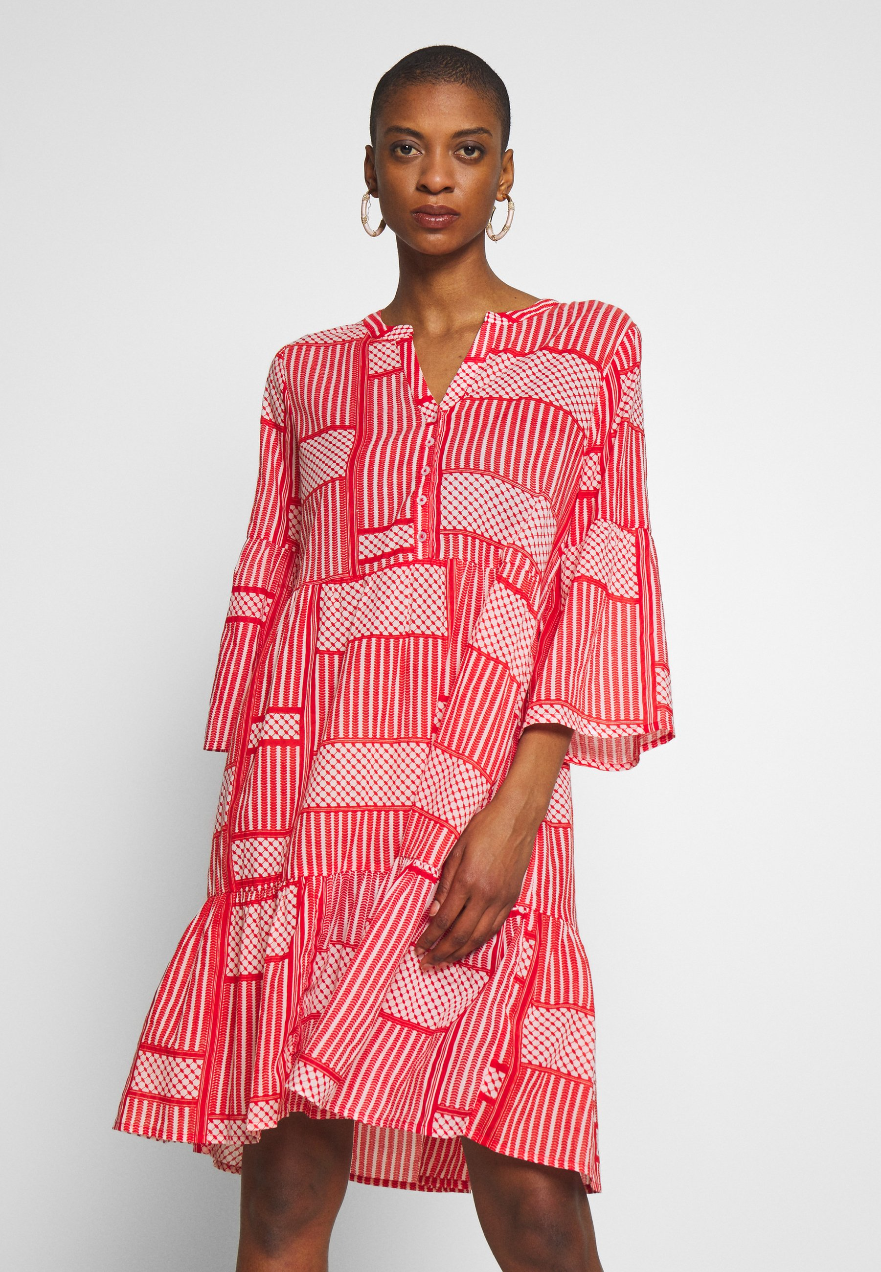 Mujer KAPARRIS DRESS - Vestido camisero