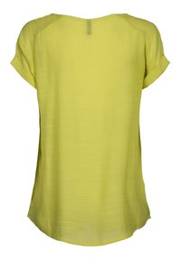 PEPPERCORN - FENG  - Blouse - safety yellow - 6