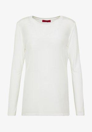 CRETA - Bluse - white