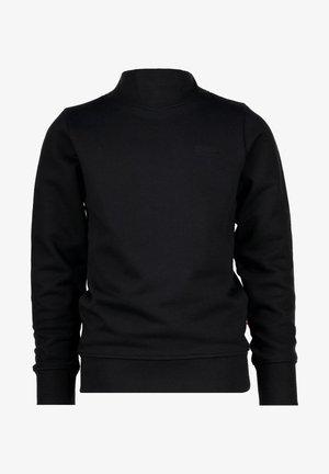 Sweater - deep black
