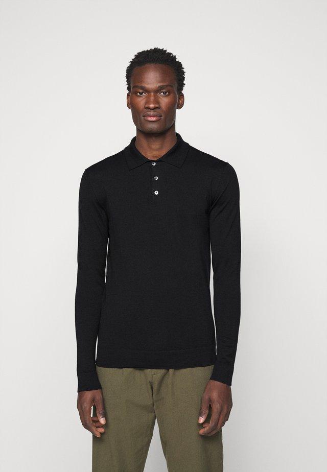 NOEL  - Pullover - black