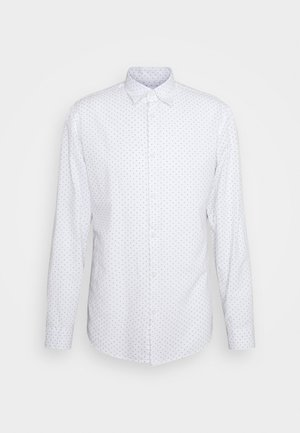 SLHSLIMNEW SHIRT - Camicia - bright white