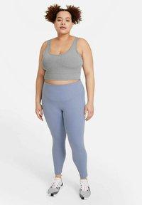 Nike Performance - Leggings - grau - 1