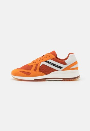 VIVEX - Trainers - orange/multicolor