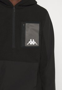 Kappa - DAVE - Fleece jumper - black - 4