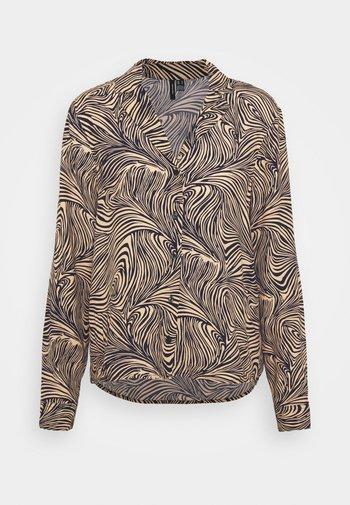 VMGEA - Skjorte - brown