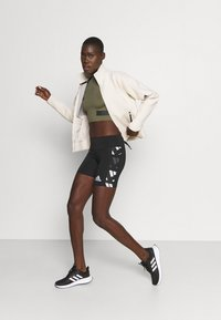 adidas Performance - ZNE MOTHER - Zip-up sweatshirt - white - 1