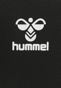 Hummel - CORE HOODIE - Hoodie - black - 2