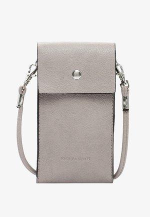 EMMA - Phone case - mottled beige