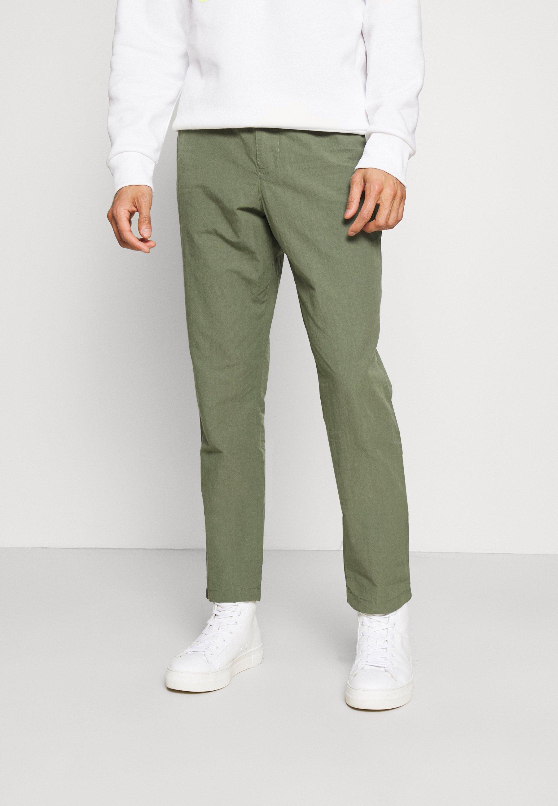 Uomo TAPER PULL ON - Pantaloni