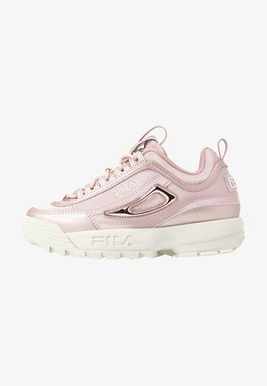 DISRUPTOR  - Sneakers - sepia rose