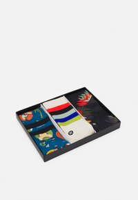 Stance - TROPICAL 3 PACK - Ponožky - multi - 2