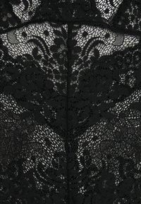 Hunkemöller - CARDI - Body - black - 2