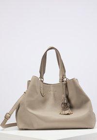 Carlo Colucci - Handbag - beige - 1
