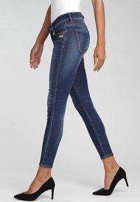 Gang - Jeans Skinny Fit - dark blue - 4
