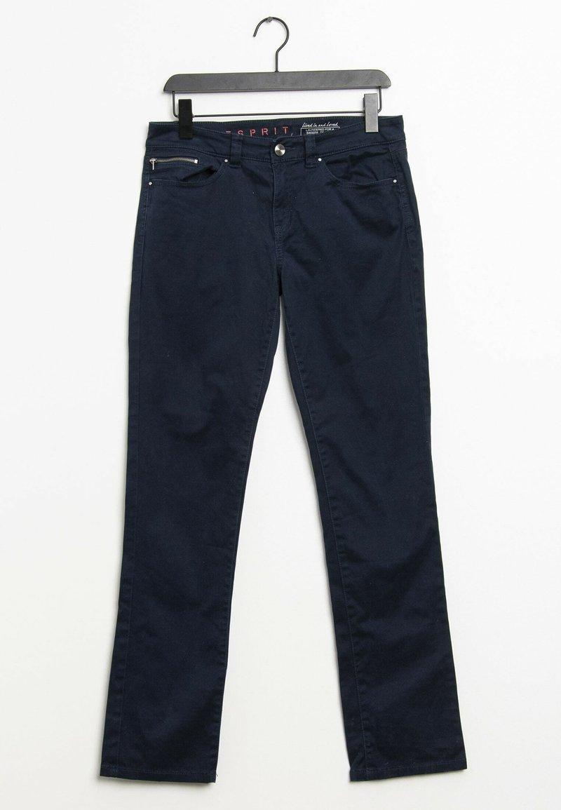 Esprit - Straight leg jeans - blue