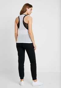 Nike Sportswear - TANK - Top - white - 2