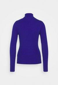 Marks & Spencer London - NEW ROLL - Jumper - blue - 1