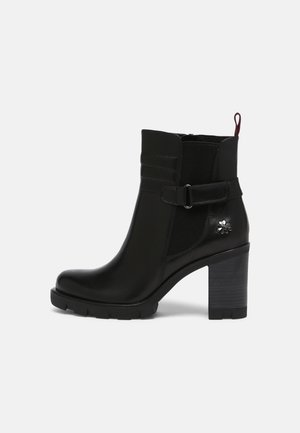 BY GUIDO MARIA KRETSCHMER - Classic ankle boots - black