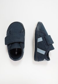 Lacoste - SIDELINE  - Baby gifts - navy/light blue - 0