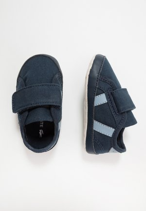 SIDELINE  - Babypresenter - navy/light blue