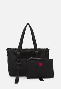 MAX&Co. - PARETE SET - Tote bag - nero - 2