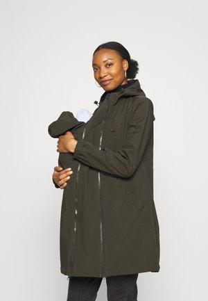 3-WAY GLEASON - Winter jacket - olive