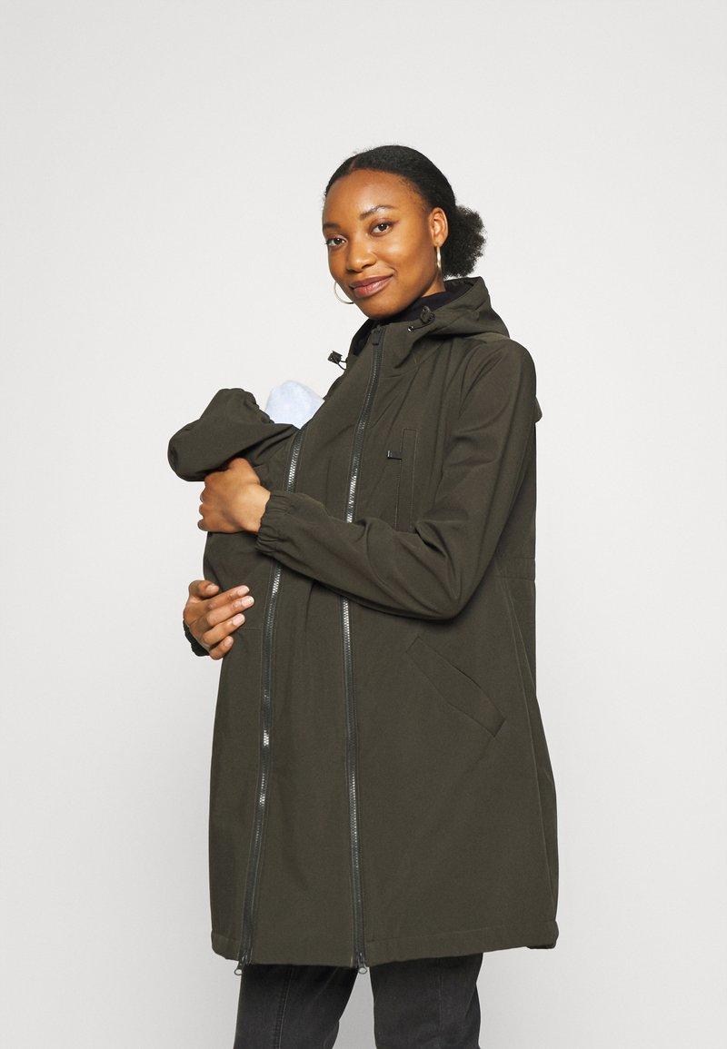 Noppies - 3-WAY GLEASON - Winter jacket - olive