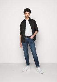 Emporio Armani - SHIRT - Shirt - black - 1
