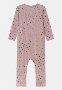 Name it - NBFRONLA 3 PACK - Pyjamas - dark sapphire/wild ginger - 1