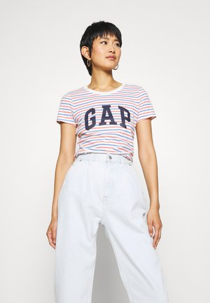 TEE FASH - Print T-shirt - americana