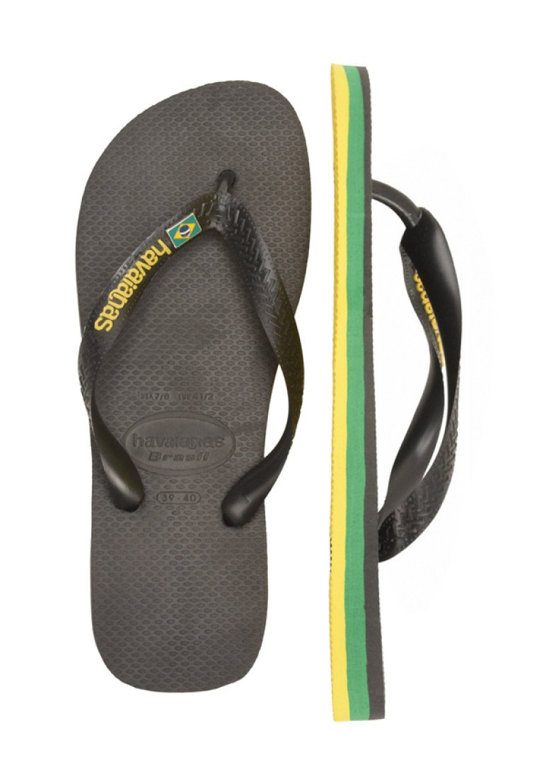 Men BRASIL LAYERS - Pool shoes