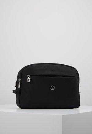 VERBIER VITO WASHBAG  - Wash bag - black