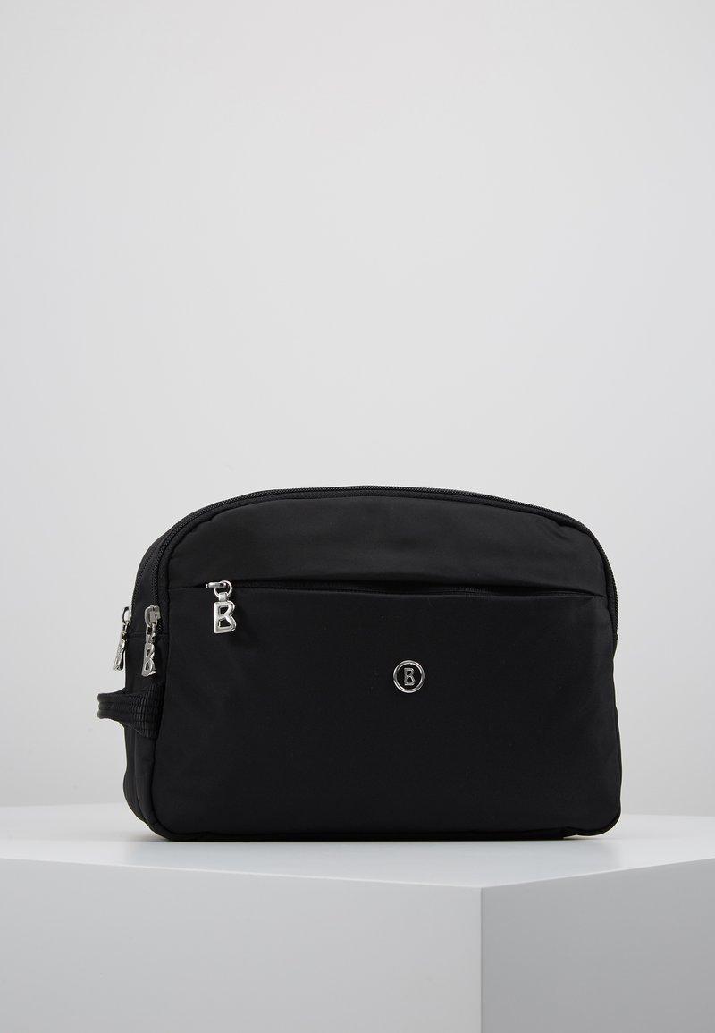 Bogner - VERBIER VITO WASHBAG  - Wash bag - black