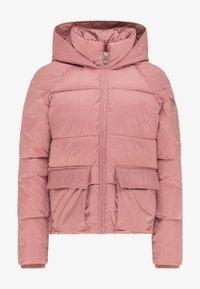 myMo - Winter jacket - rosa - 4