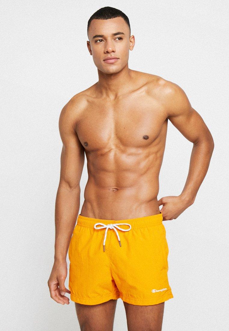 Champion - BEACH - Shorts da mare - orange