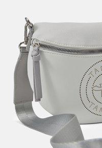 Tamaris - Bum bag - white - 4