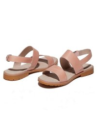 Timberland - Ankle cuff sandals - cameo rose - 1