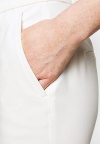 Marc Cain - Trousers - white - 4