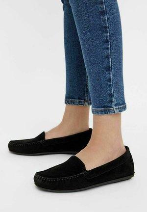 BIADALY  - Slippers - black