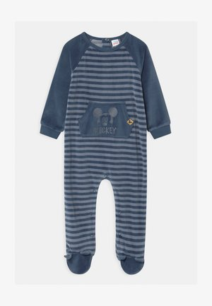 MICKEY - Jumpsuit - ensign blue