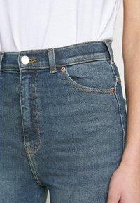 Dr.Denim Tall - MOXY - Jeans Skinny Fit - eastcoast blue - 4