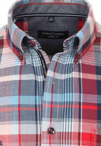 Casamoda - Shirt - rot - 2