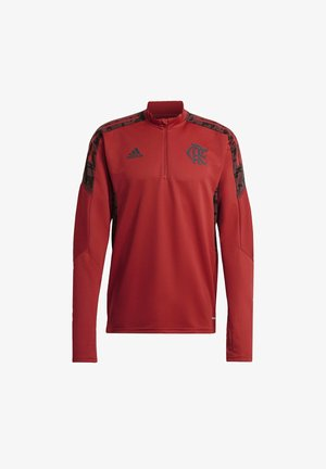 CRF TR TOP - Sports shirt - red