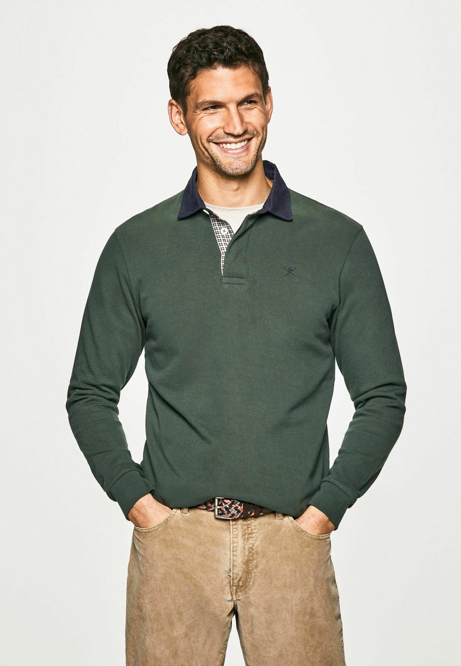 Herren CLASSIC RUGBY - Poloshirt