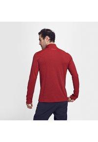 Mammut - ACONCAGUA - Training jacket - red - 1